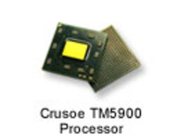 crusoe processor Presentation on crusoe processor department of electronics & communication engineering jaipur national university, jaipur presented by : priyanka singh ( roll.