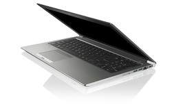 Almost without drawbacks: Toshiba's Tecra Z50-A is a successful business allrounder.