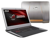 Kısa inceleme: Xotic PC Asus G752VY Notebook