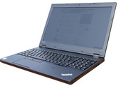 Kısa inceleme: Lenovo ThinkPad L560 (Core i5, HDD) Notebook