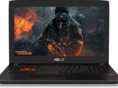 Kısa inceleme: Asus ROG Strix GL502VT-DS74 Notebook