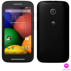Unrivaled in the entry-level class: Motorola Moto E