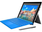 Kısa inceleme: Microsoft Surface Pro 4 (Core m3) Tablet