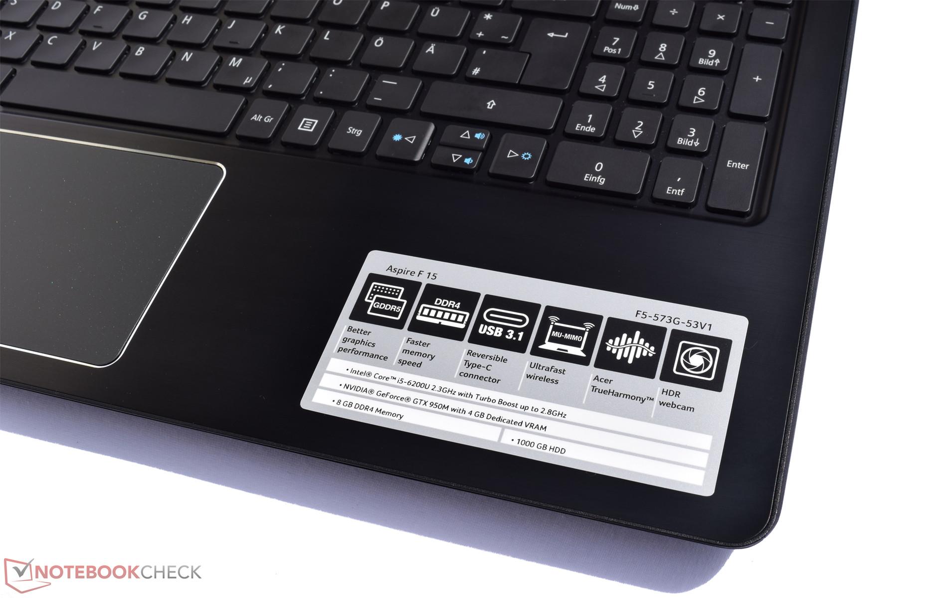 Acer Aspire F5-573G Realtek Audio Drivers for Windows 7
