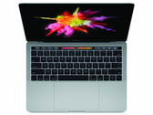 Kısa inceleme: Apple MacBook Pro 13 (Mid 2017, i5, Touch Bar)