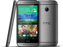 Top build quality and great cameras: HTC One Mini 2