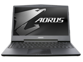 Kısa inceleme: Aorus X3 Plus v5 Notebook