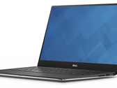 Kısa inceleme: Dell XPS 13 (Early 2015) Notebook