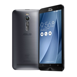 Asus ZenFone 2. Test model provided by GearBest.com. The 4 GB Gray model is available for $275 with coupon code ASZ4GB