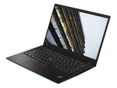 Lenovo ThinkPad X1 Carbon 2020 Business-Laptop İncelemesi: 4K ekran pil ömrüne mal oluyor