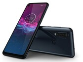 Review of the Motorola One Action Smartphone
