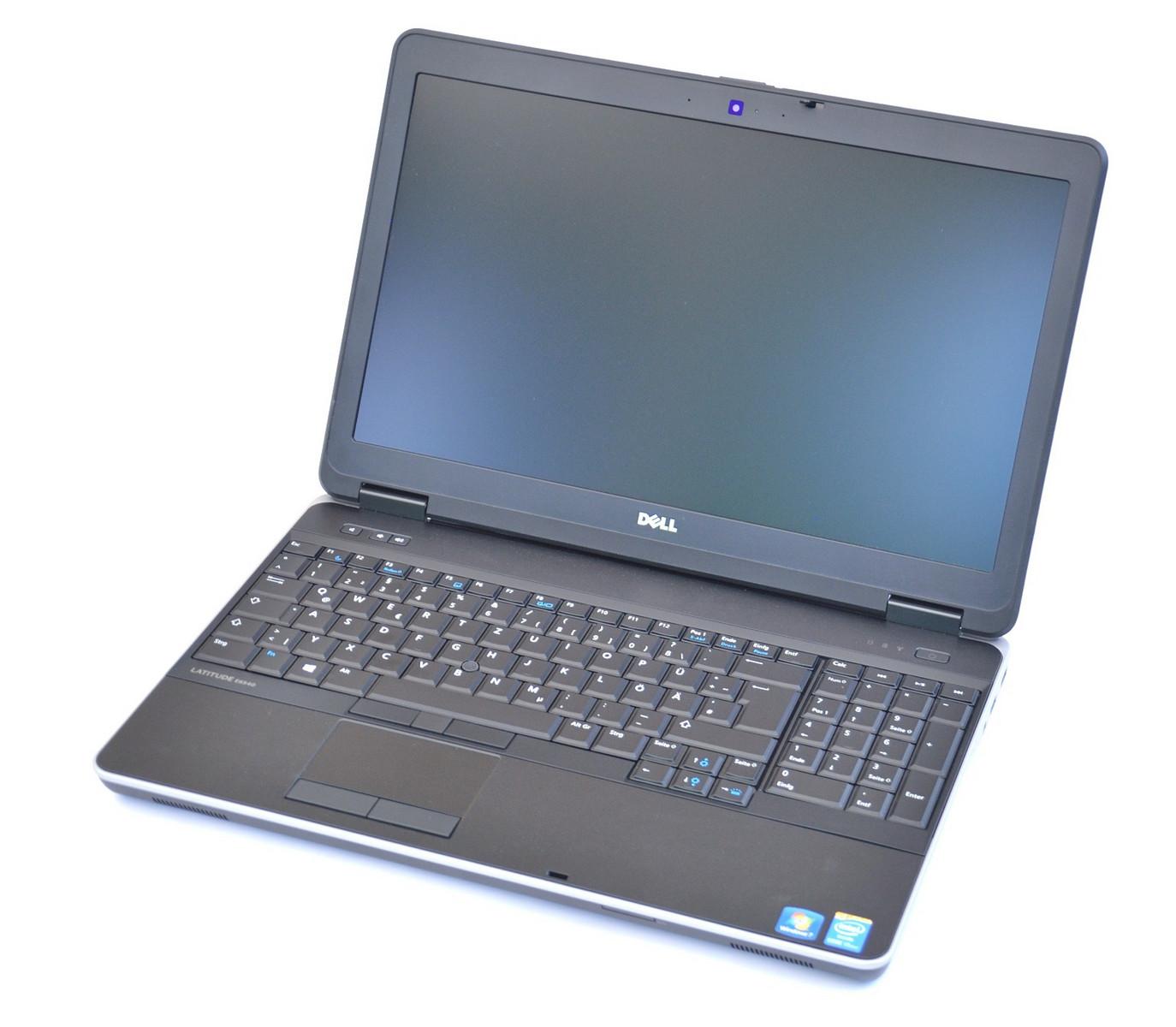 Dell Latitude E6540 FHD HD 8790M