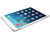 Kısa inceleme: Apple iPad Mini Retina Tablet