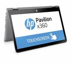 HP Pavilion x360 14-CD006NW