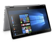 HP Pavilion x360 15-br004nw