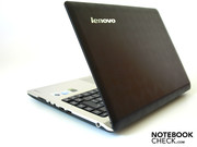 Lenovo wants to appeal to mobile consumers with the Ideapad U350.