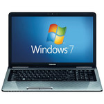 Toshiba Satellite L775-119