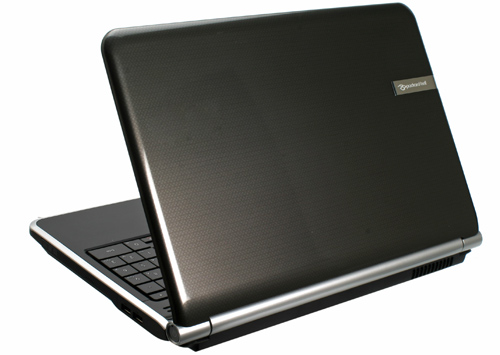 packard bell easynote tj65 notebookcheck. Black Bedroom Furniture Sets. Home Design Ideas