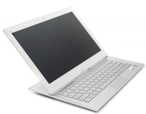 Sony Vaio Duo Serisi - Notebookcheck-tr.com