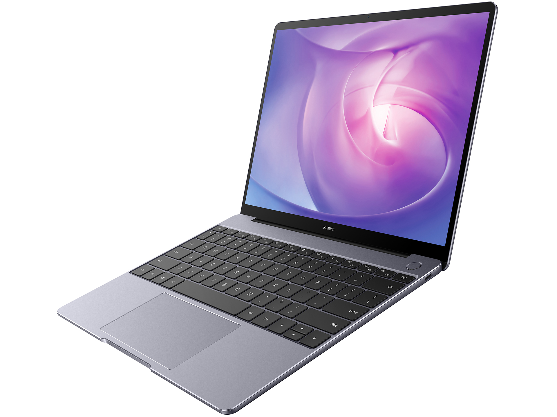 Huawei MateBook 13 2020 AMD - Notebookcheck-tr.com