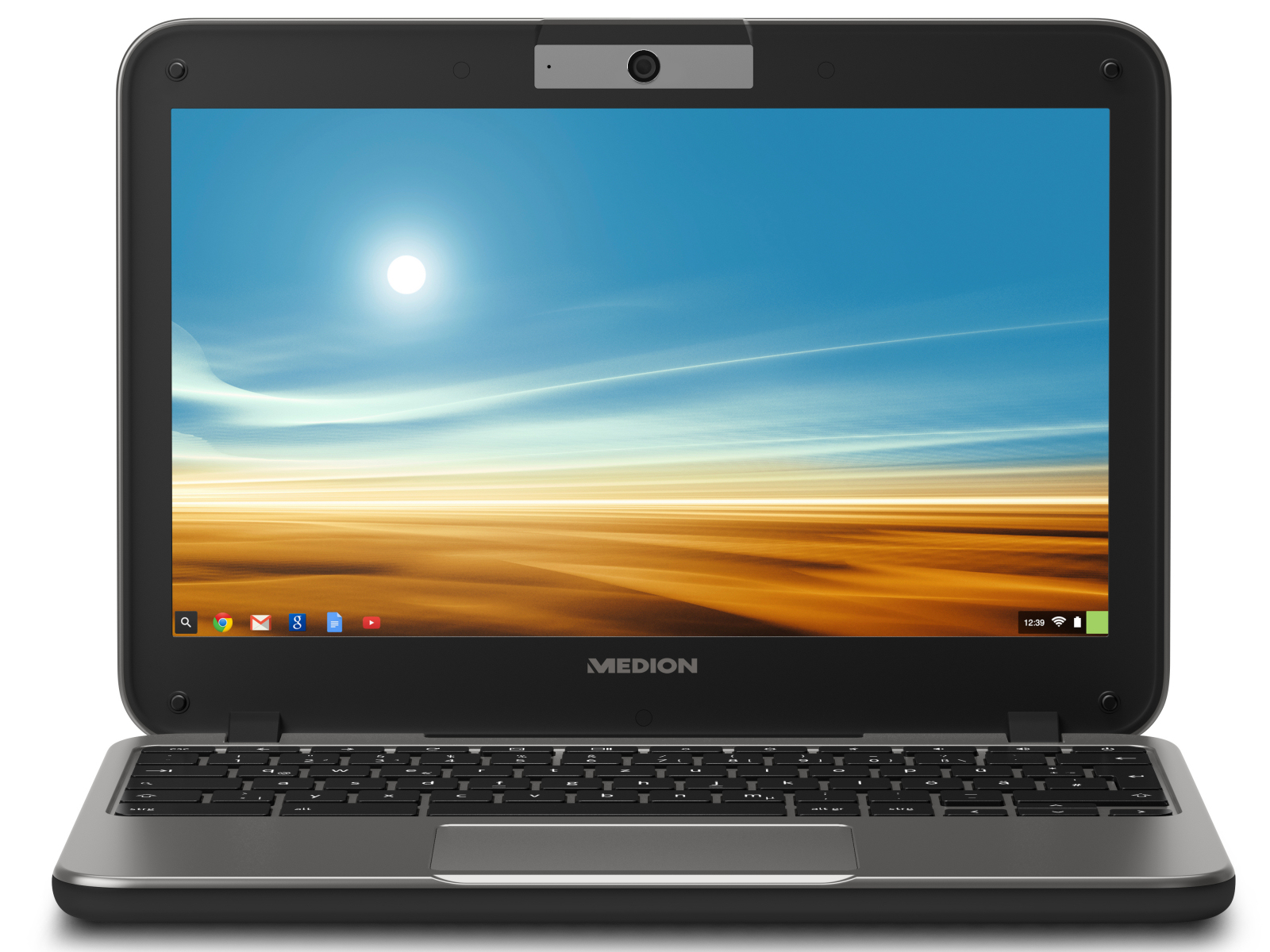 Medion Akoya S2015 Chromebook