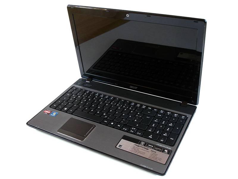 Acer aspire 5551g материнская плата 2