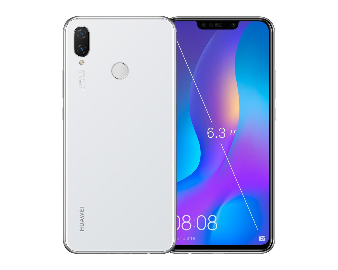 Huawei Nova Serisi Notebookcheck Tr Com