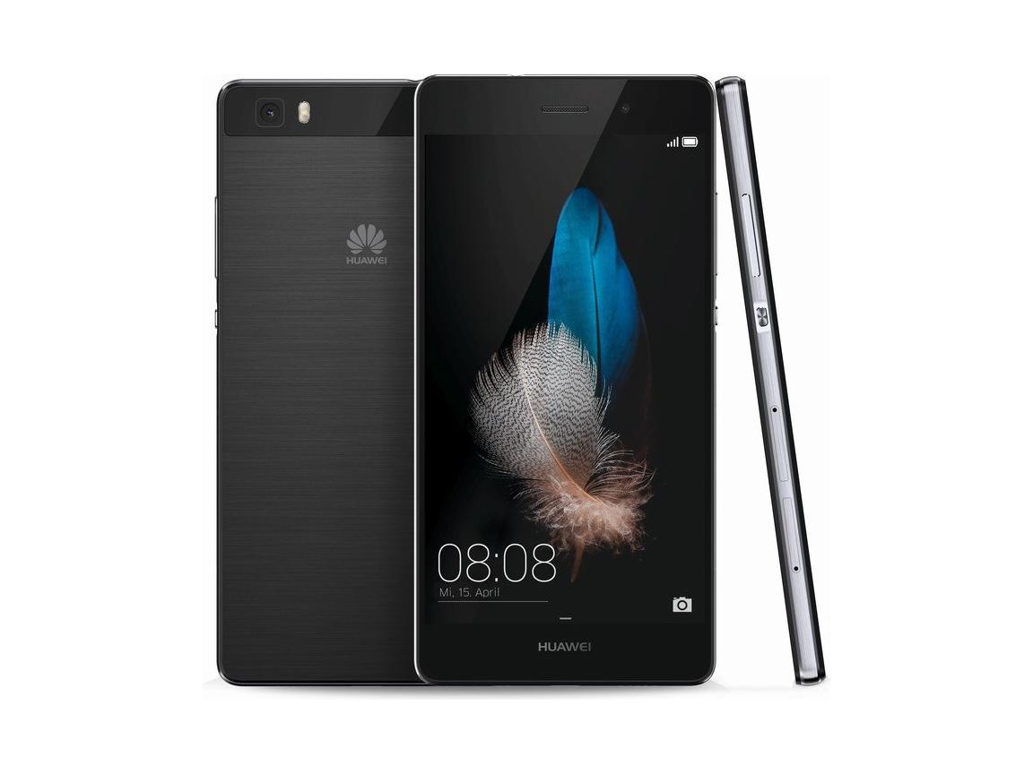 Huawei P8 Serisi Notebookcheck Tr Com