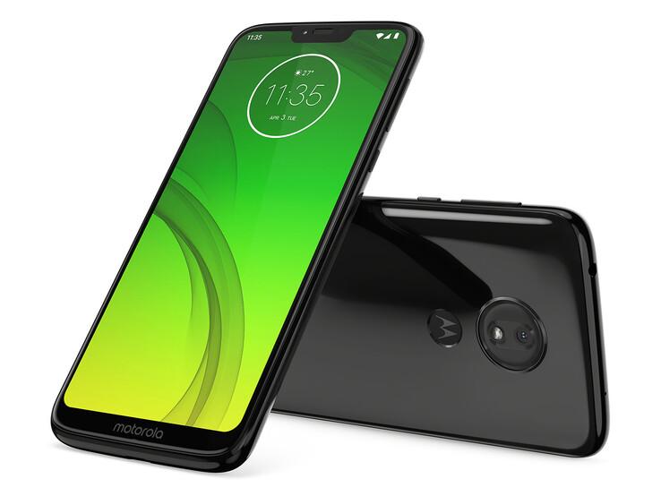 Motorola Moto G7 Power - Notebookcheck-tr.com