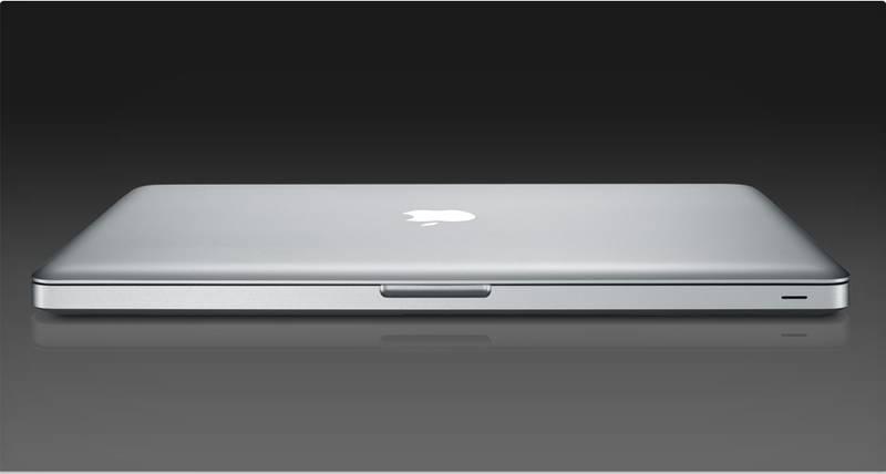 apple macbook pro 17 serisi notebookcheck. Black Bedroom Furniture Sets. Home Design Ideas