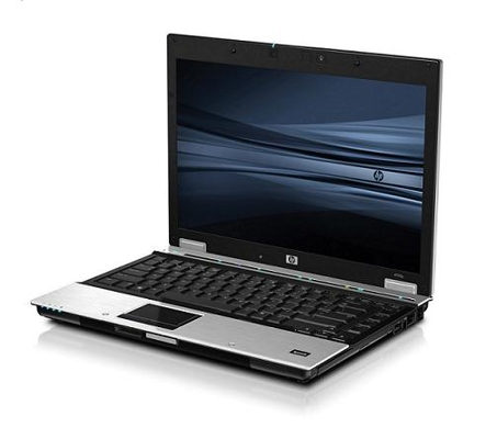 Notebook: HP Compaq 6730b