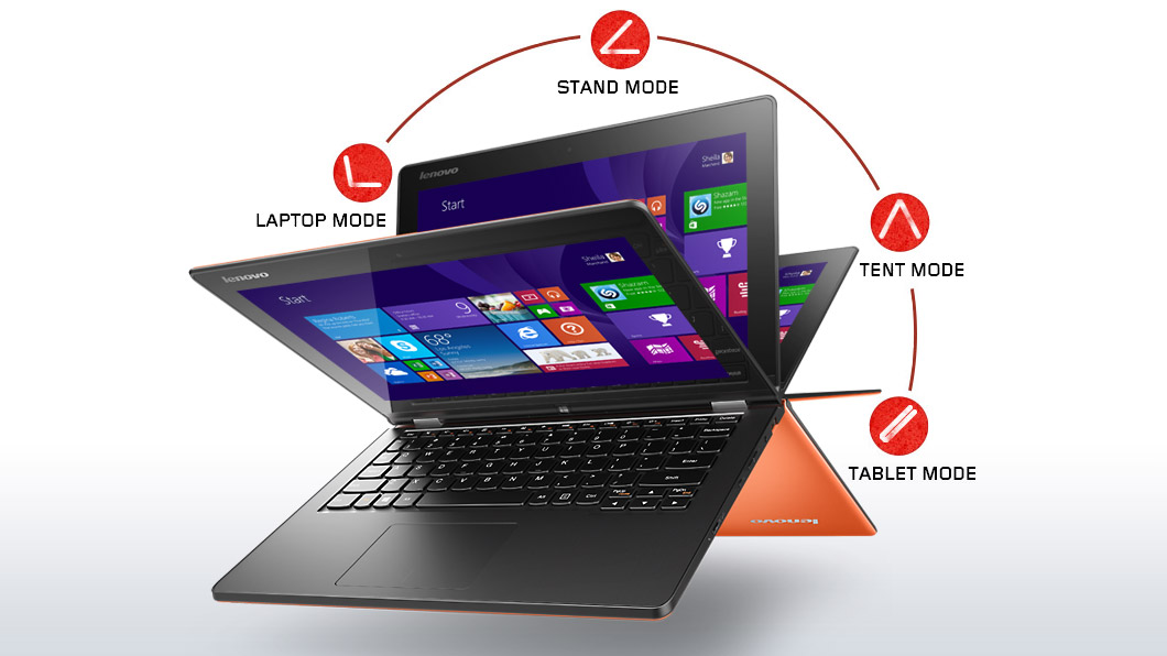 d0602c2af2 Lenovo IdeaPad Yoga 2 11-9416656 - Notebookcheck-tr.com