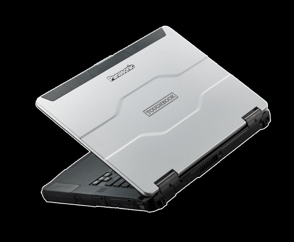 Panasonic Toughbook FZ-55 - Notebookcheck-tr.com